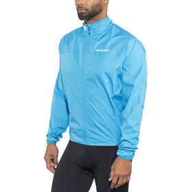 Endura Xtract II Jas Heren, neon blue